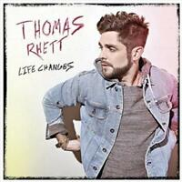 THOMAS RHETT LIFE CHANGES * NEW VINYL