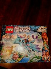 LEGO Elves The Water Dragon Adventure ( 41172 ) ( NISB )