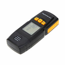 Carbon Monoxide Meter with High Precision CO Gas Tester Monitor Detector Gauge