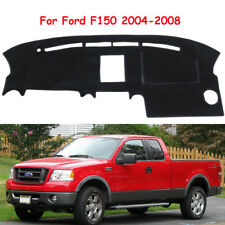 US Stock Dash Cover Dashmat Dashboard Mat Sun Cover for Ford F-150 2004-2008