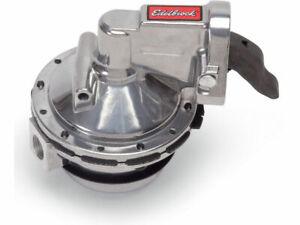 For 1955-1975, 1981 Chevrolet Bel Air Fuel Pump Edelbrock 83117GY 1956 1957 1958