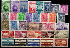 NICE SELECTION OF SYRIA   MINT & USED  (1606096)