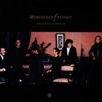 Münchener Freiheit Liebe auf den ersten Blick (1992) [CD]