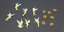 Tinker Bell Sedesma full set of 7 pins TINKERBELL EUROPEAN DISNEY