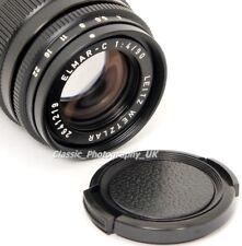 LEICA E39 SUMMICRON 2/35 Tele-ELMAR Summicron 2/50 etc. fit 39mm Front Lens Cap