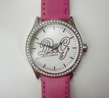 D&G Dolce & Gabbana DW0270 Ladies Wristwatch