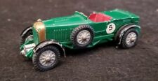 Lesney Models Of Yesteryear 1929 Bentley