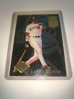 1994 Ultra Home Run Kings #7 Barry Bonds Insert 7/12