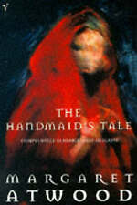 The Handmaid's Tale (Contemporary classics), Margaret Atwood, New