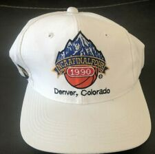 Vintage 90's Sports Specialities Brand NCAA Denver Colorado Snapback Hat 1990