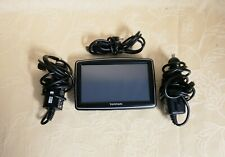 """TOMTOM GPS XXL Canada 310 (4EP0.001.01) 5"""" Screen Bundle Without Mount"""