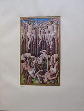 revue VERVE Tériade LES HEURES D'ANNE DE BRETAGNE illust. Imp. Draeger