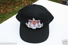 Ball Cap Hat - Esso - Tiger - Oil Gas Canada (H1229)