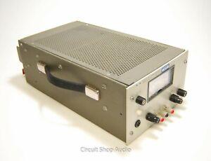 HP - Hewlett Packard Power Supply / 0-10 VDC 0-10 A / 6282A / 05136 -- KT