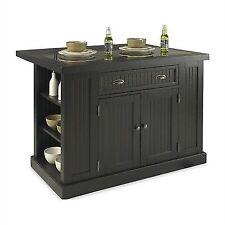 Wood Kitchen Islands & Kitchen Carts   eBay
