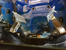 CXRacing Engine Mount For Nissan 350Z GM LS1/LSx Motor Swap