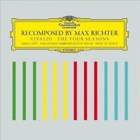 Max Richter Daniel Hope Konzerthaus Kammerorchester Berlin Andr de Ridder [CD]