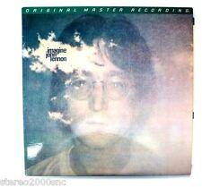 John Lennon IMAGINE LP MFSL 1 153 M / M  Original Master Recording 1153 top