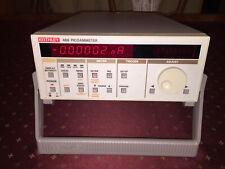 Near Mint Keithley Model 486 Picoammeter with 5-1/2 Digit, 10fA Sensitivity