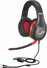ASUS Vulcan PRO Republic of Gamers Noise-Cancelling Full-Size Headset
