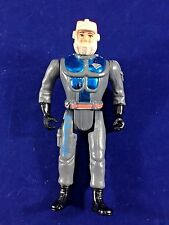 "1988 Kenner Robocop ""Wheels Wilson"" Action Figure No Accessories Spring Works"