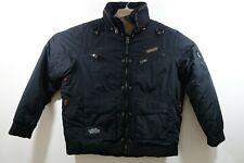 COOGI ZIP-UP winter jacket Men,s XXL with hidden hood