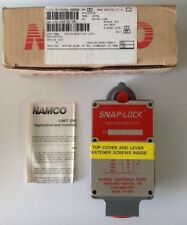 New Namco EA170-11100 Snap-Lock Limit Switch 170-11100