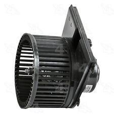 Four Seasons 75810 New Blower Motor With Wheel