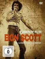 Bon Scott - Legend Of Ac/dc NEW DVD