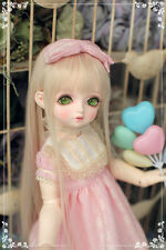 Brand New 1/4 Doll Rosenlied Bambi Free Eyes + FaceUp, Free Shipping