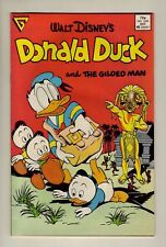 Donald Duck #246 - Oct. 1986 - 1st Gladstone! - Carl Barks - VFn/Near Mint (9.0)
