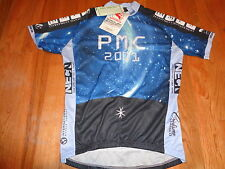 GIORDANA MADE IN ITALY   CYCLING  JERSEY SIZE MEN'S L