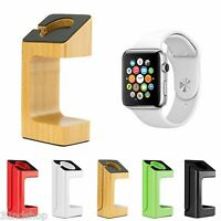Charging Desktop Stand Dock For Apple Watch iWatch 38mm & 42mm Compatible
