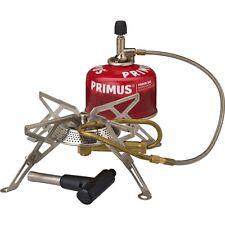 Primus Gaskocher Gravity III Kocher US MRE Real Drytech Ration Heater