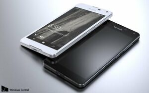 *BNIB* Sealed Microsoft Nokia Lumia 650 WIndows 10 Smartphone in Sealed Box