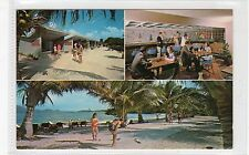 BLUEBEARD'S BEACH CLUB, ST THOMAS: Virgin Islands postcard (C28957)