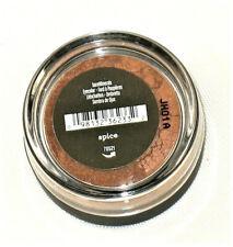 New ListingbareMinerals Spice Eyecolor Shadow 0.57g / 0.02oz ~ cinnamon shimmer