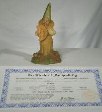 Tom Clark Gnome Georgia Coa mold number 68 very good condition