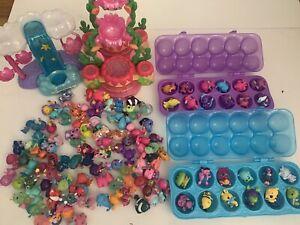 Hatchimals CollEGGtibles Playsets, Figures & Carton Huge Lot