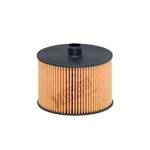 Fits Ford S-Max 2.0 TDCi Genuine Hella Hengst Fuel Filter Insert