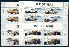 Gestempelte Briefmarken aus Großbritannien