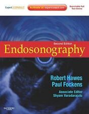 Endosonography: Expert Consult - Online and Print, 2e, Hawes MD, Robert H., Fock