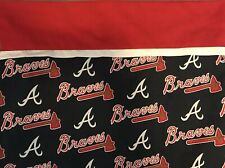 Atlanta Braves Pillowcase
