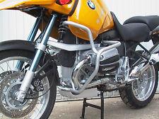 PARAMOTORE PROTEZIONE MOTORE DI STAFFA PARAURTI BMW r1150 GS 1999-2004 Crash Bar