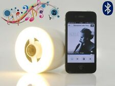 Led Bulb with Bluetooth Speaker 3.0