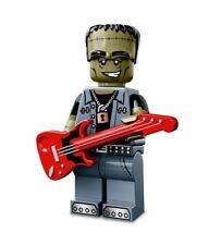 Lego Minifigure - Series 14 - No. 12 Monster Rocker - New Free Postage Thriller
