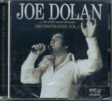 JOE DOLAN (RTE Concert Orchestra) - Orchestrated Vol.1 - CD Album *NEW & SEALED*