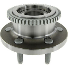 Disc Brake Hub-Wheel and Hub Components Front Centric 124.65902