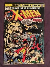 The X-Men #94 (Aug 1975, Marvel) In VG Condition!