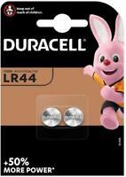 ENVOI SOUS SUIVI 2 Piles bouton LR44 DURACELL V13GA AG13 L1154 A76 KA76 1,55V